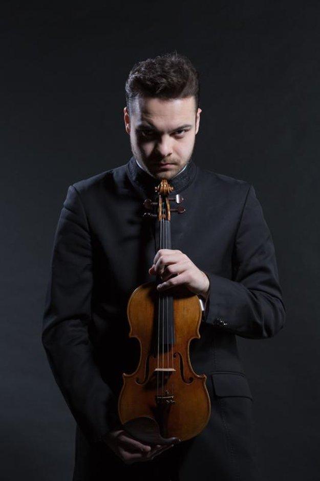 Dalibor Karvay