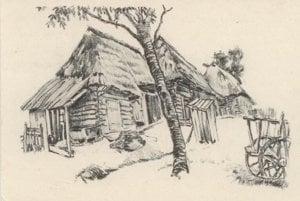 Jablonka in Upper Orava