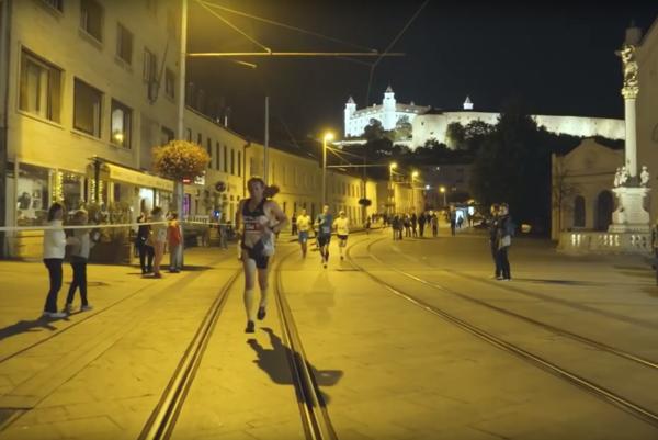 Telekom Night Run