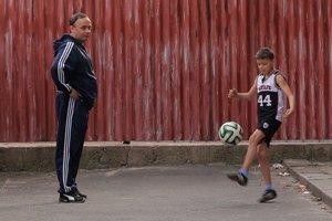 FC Roma, Czech documentary