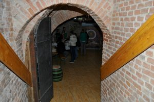 Trnava wine cellars open doors