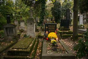 Mikulášsky cemetery