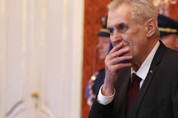 The winner, Miloš Zeman, is a cynical technologist of power, who does not shy away from lies, obscenity, and willfulness, including questioning constitutional rules.