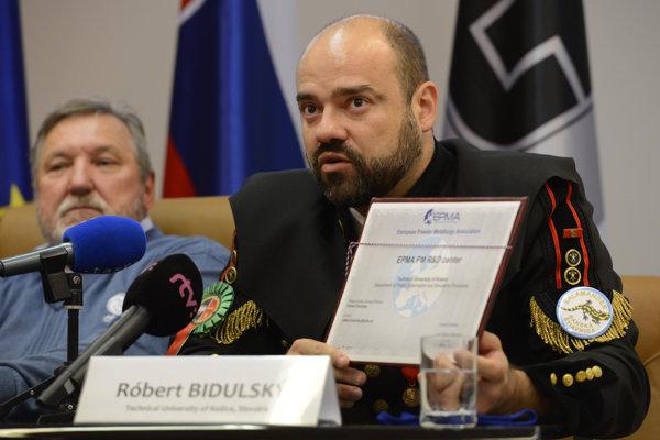 Róbert Bidulský