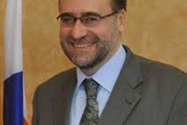 Peter Javorčík