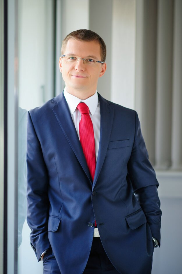 Pavol Rak, Managing partner