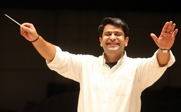 Debashish Chaudhuri