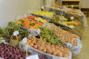 Vegetables, illustrative stock photo