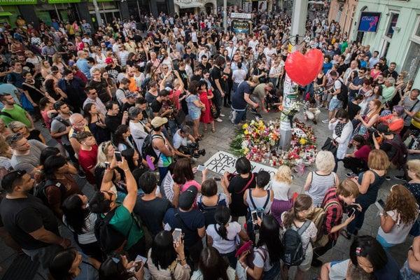 June 8 gathering in Bratislava