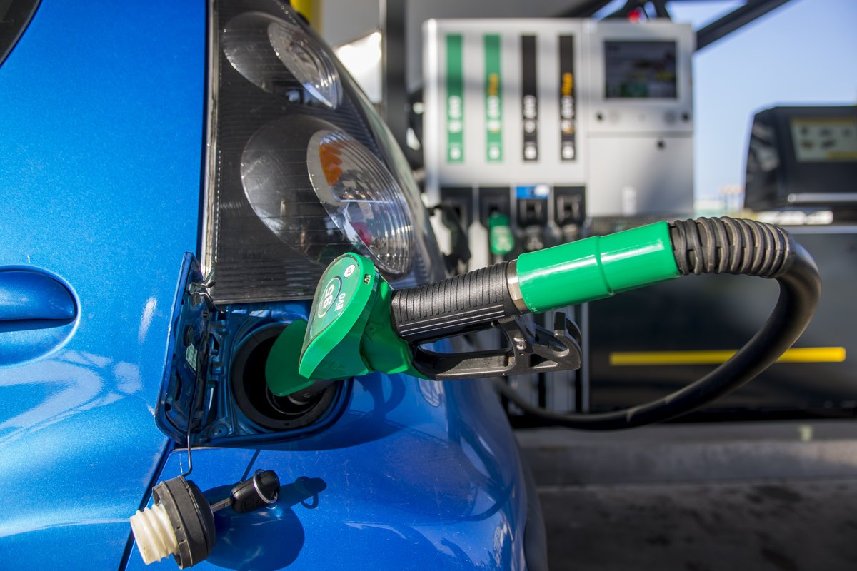 Slovak drivers go beyond borders to save on refuelling - spectator ...