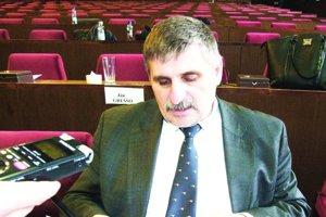 Štefan Štefek of Nitra