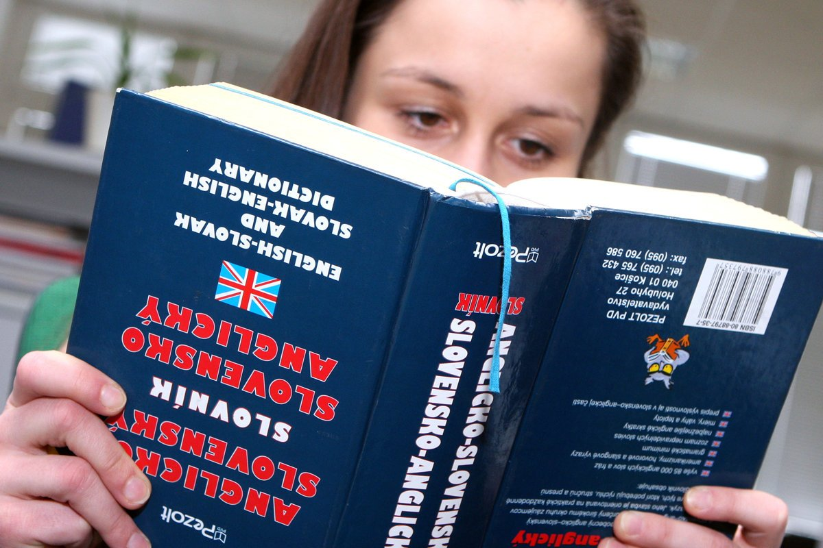 Slovaks speak the worst English in central Europe - spectator.sme.sk e483837423d