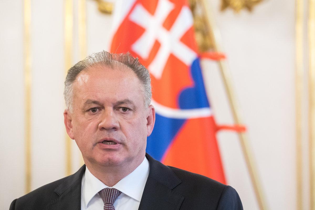 Police again investigate President Kiska s company - spectator.sme.sk cf00db630bb