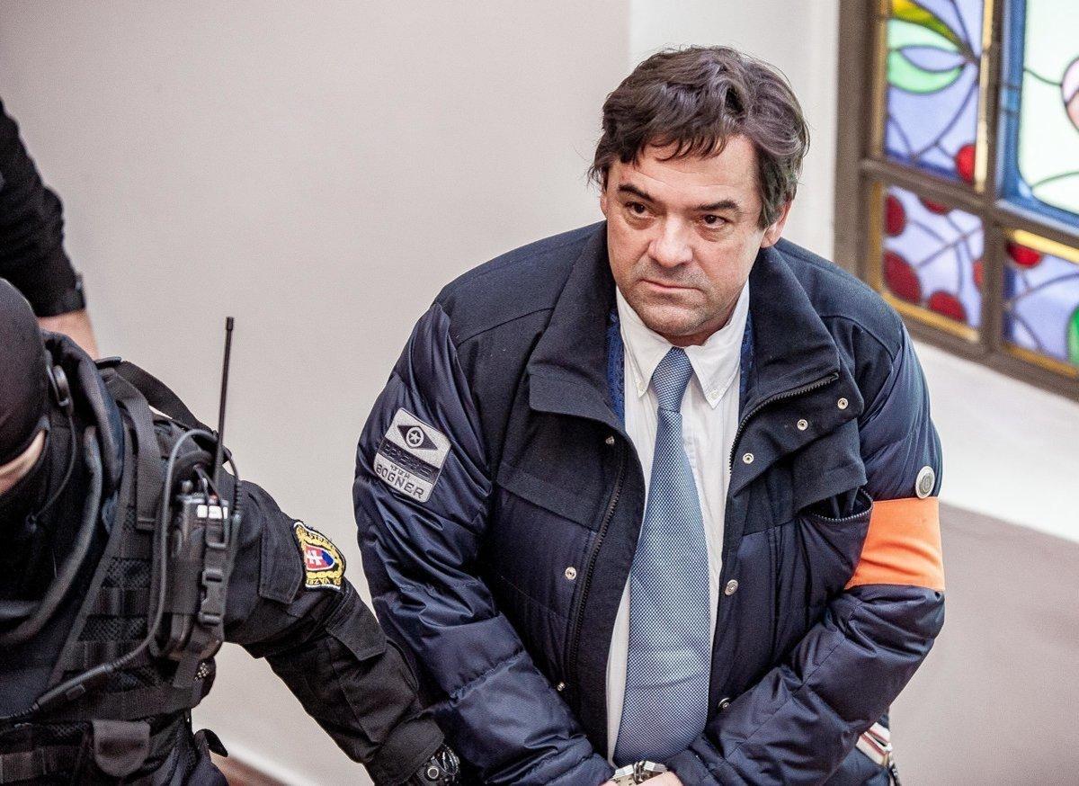Kuciak murder  Marian Kočner accused for ordering murders ... 6f22560972d