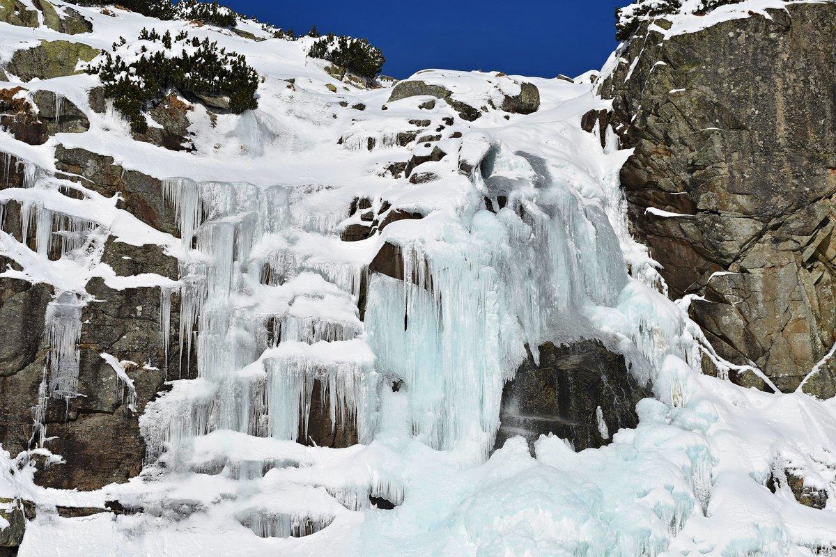 Winter beauty of Tatras d5d97da05ae
