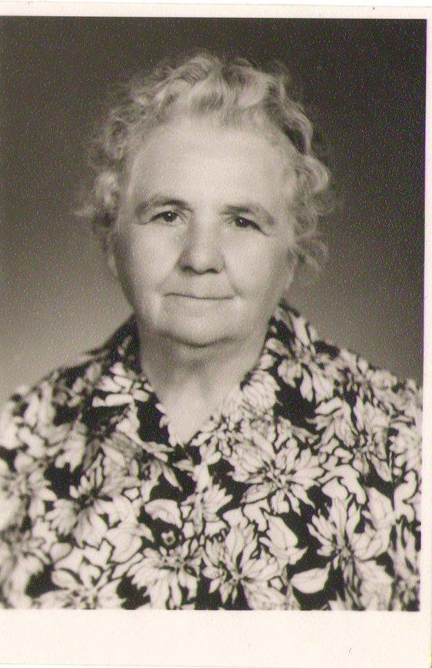 Anna Brezovská