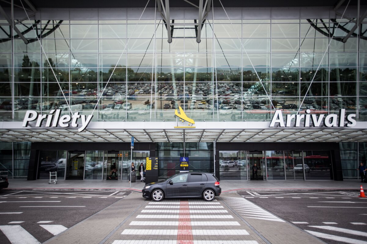 These are the world's best airports