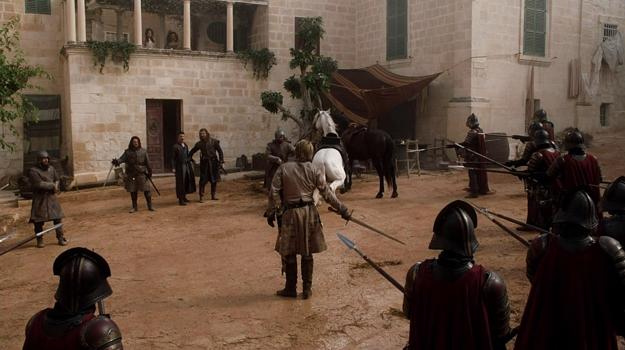 Littlefinger's Brothel