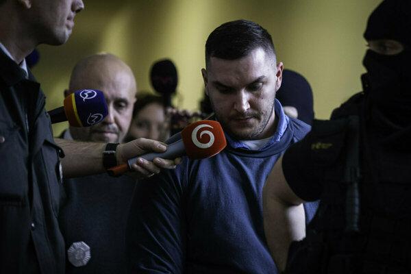 Juraj Hossu got six years in prison for killing expat Henry Acorda.