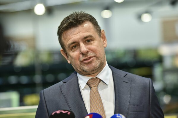 Environment Minister László Sólymos wants to set the new boundaries for Slovakia's primaeval beech forests by December 2019.