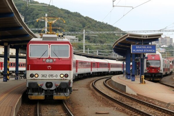 This week's Spectacular Slovakia episode is all about rail travel in Slovakia with James Thomson.