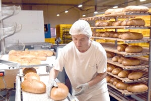 Food industry may reflect the higher work surcharges in the prices of products.