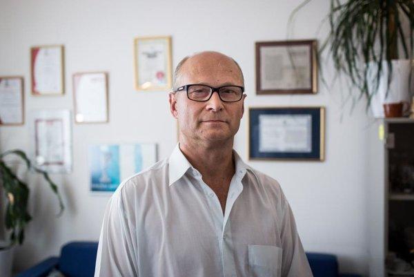 Jozef Šóth