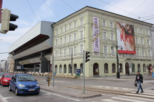 Slovak National Gallery