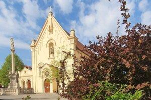 Capuchin Church (St Stephen's Church)