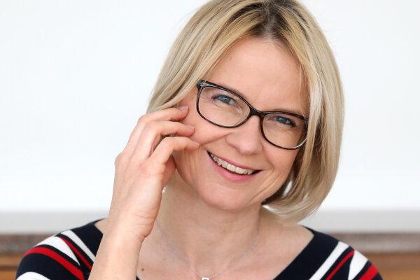 Katarína Kaszasová