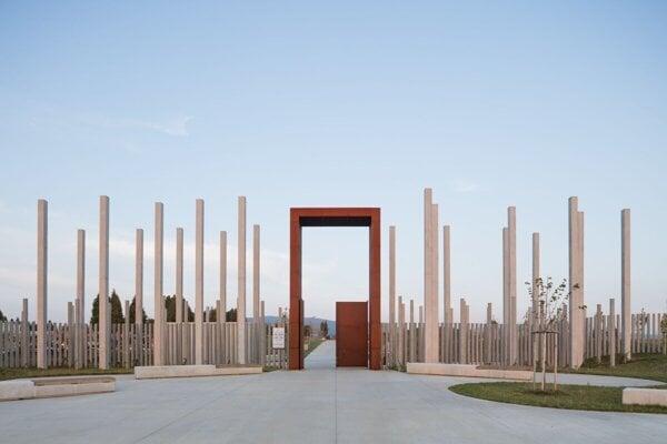 Prešov cemetery