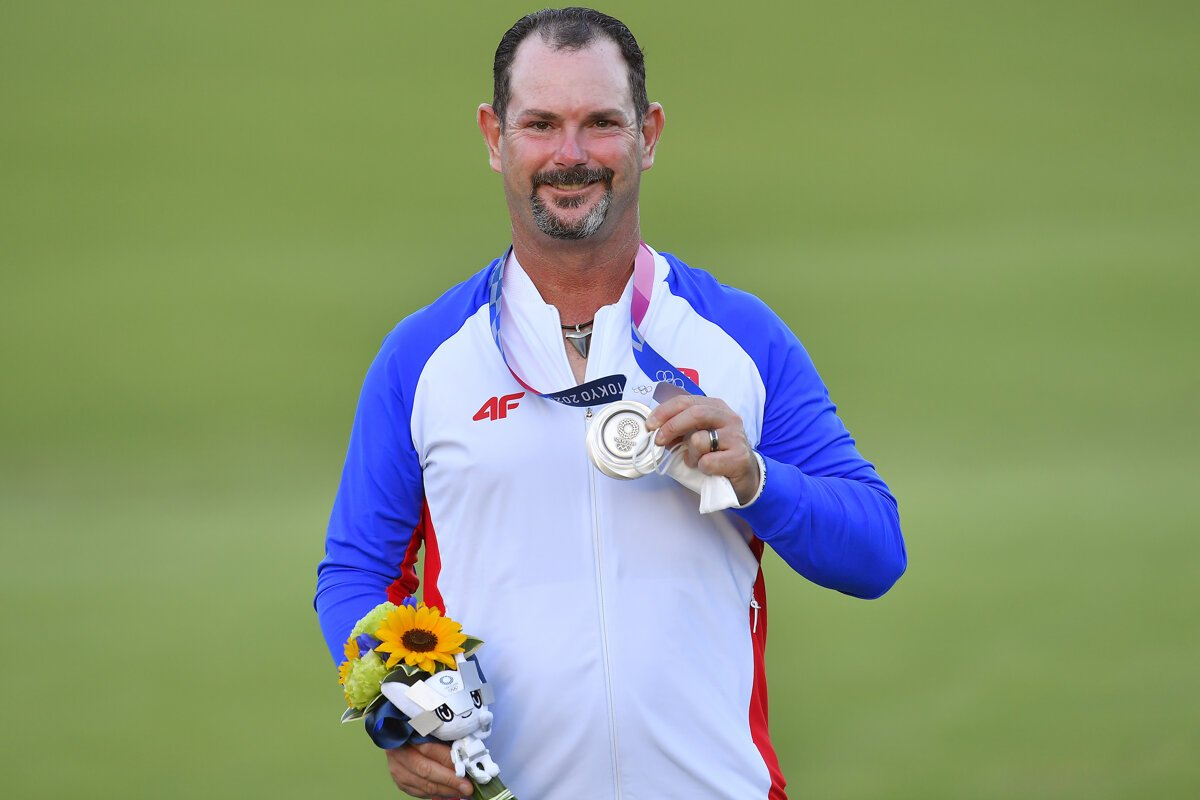 Slovakia wins third Olympic medal, in golf - spectator.sme.sk