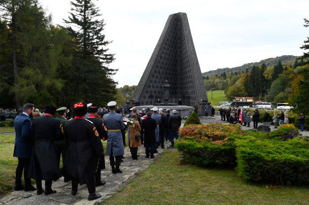 Commemorative event