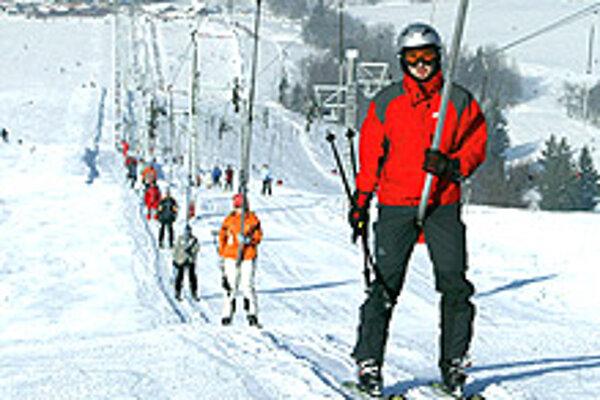 Ski season is ready to kick off at resorts across Slovakia.