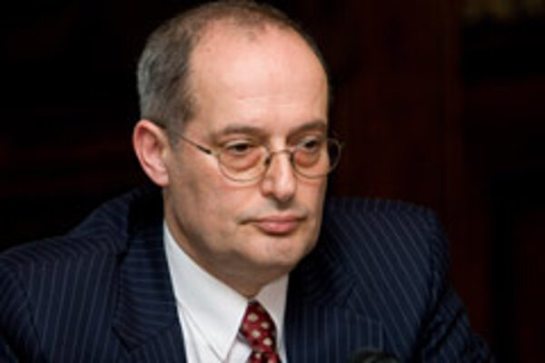 OSCE's Miklós Haraszti has not changed his mind in terms of the criticism of Slovakia's draft press code.