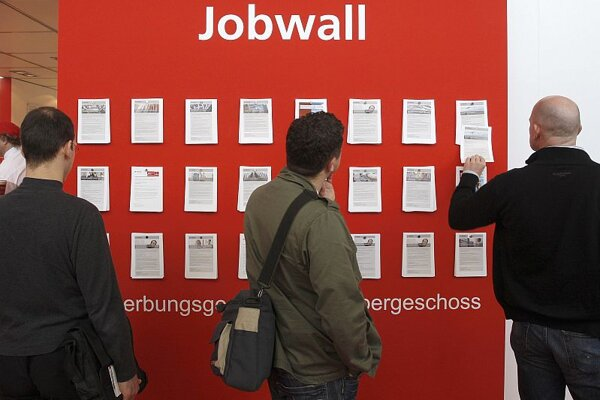 More than 110 training firms attended a trade fair in November 2008 in Bratislava