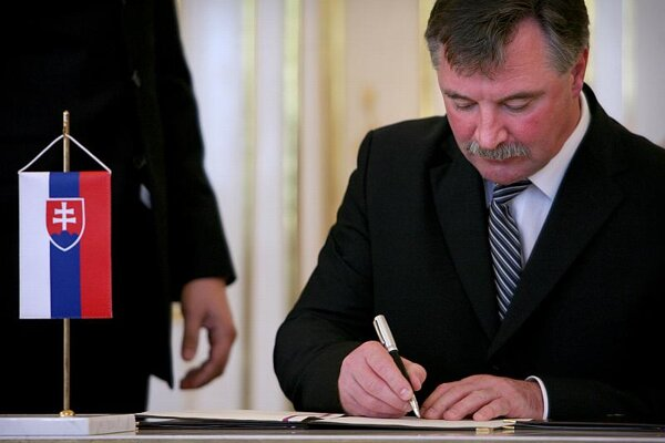 Viliam Turský was appointed minister on May 20