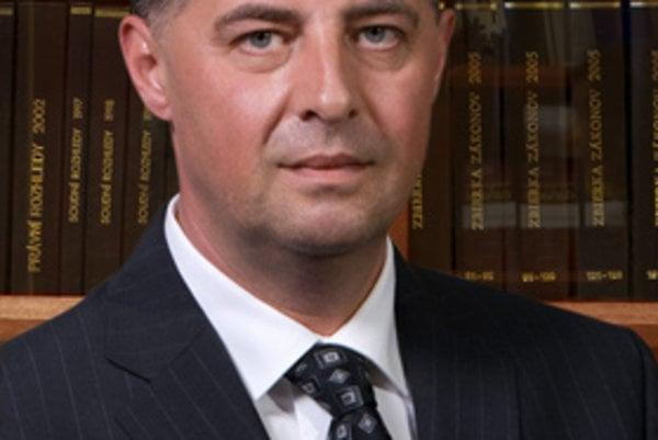 JUDr. Jaroslav Ružička, PhD., Managing Partner
