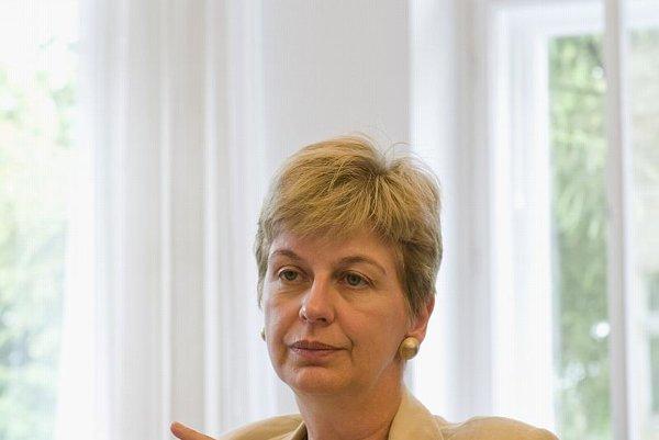 Dutch Ambassador Daphne Bergsma