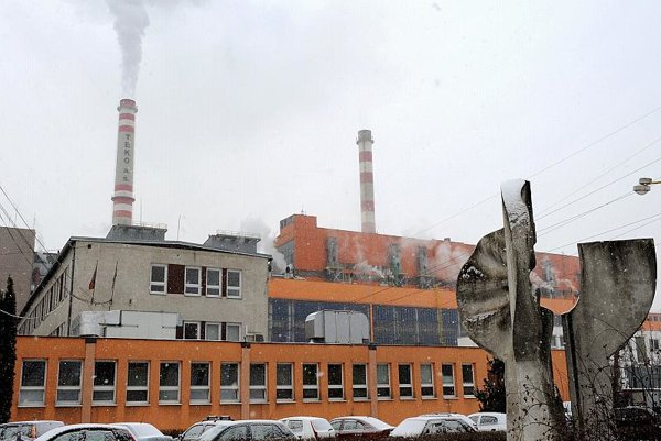 Košice's heating plant will be among those sold.