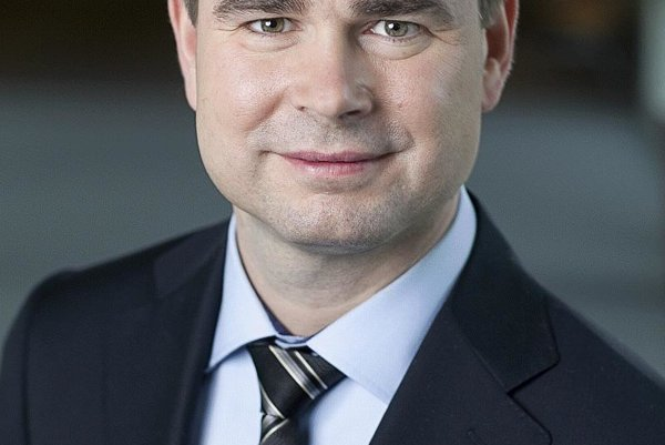 Nicolai Wammen, pictured above is Denmark's Minister for European Affairs