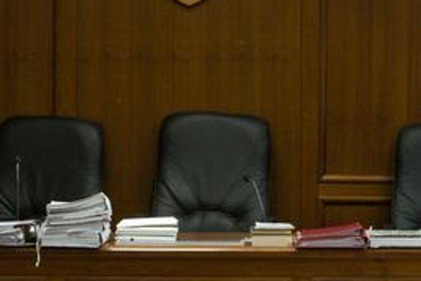 Slovak courts