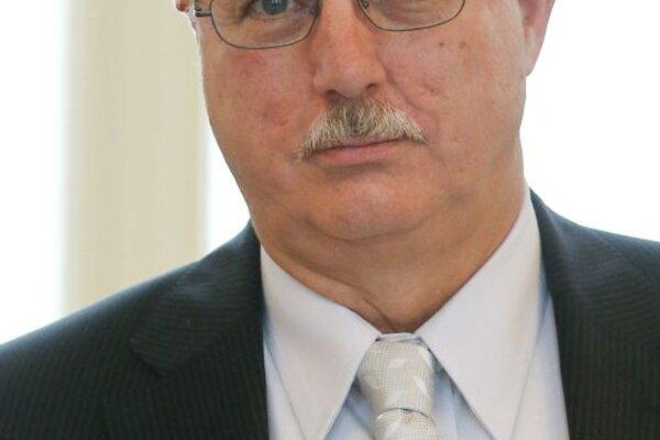 Ambassador-designate David Stuart
