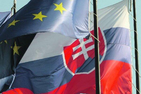 Slovakia has succeeded in winning more EU funds.