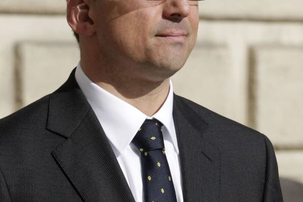 Ambassador Colin Scicluna
