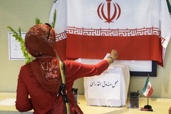 The Slovaks' arrest by Iranian authorities might have been used as a pre-election campaign to spread fear.