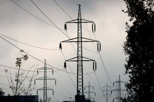 Electricity prices are a significant matter for Slovalco.