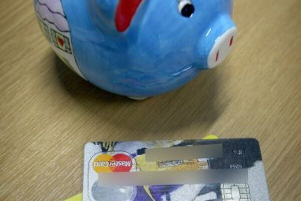 Fees for credit card payments could change.