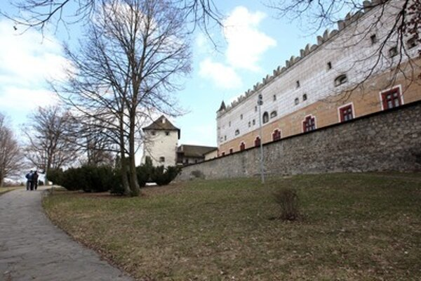Night of the Museums events will take palce also at the Ang branch at Zvolen Castle.