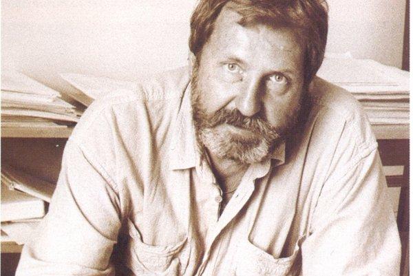 Architect Štefan Šlachta